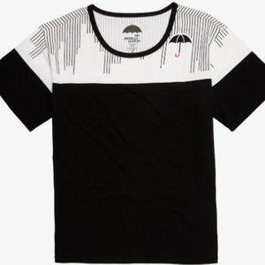 NWT - The Umbrella Academy T-Shirt - SZ XL